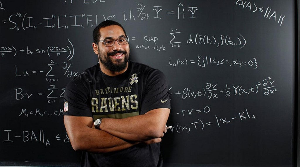 John Urschel Retires from NFL