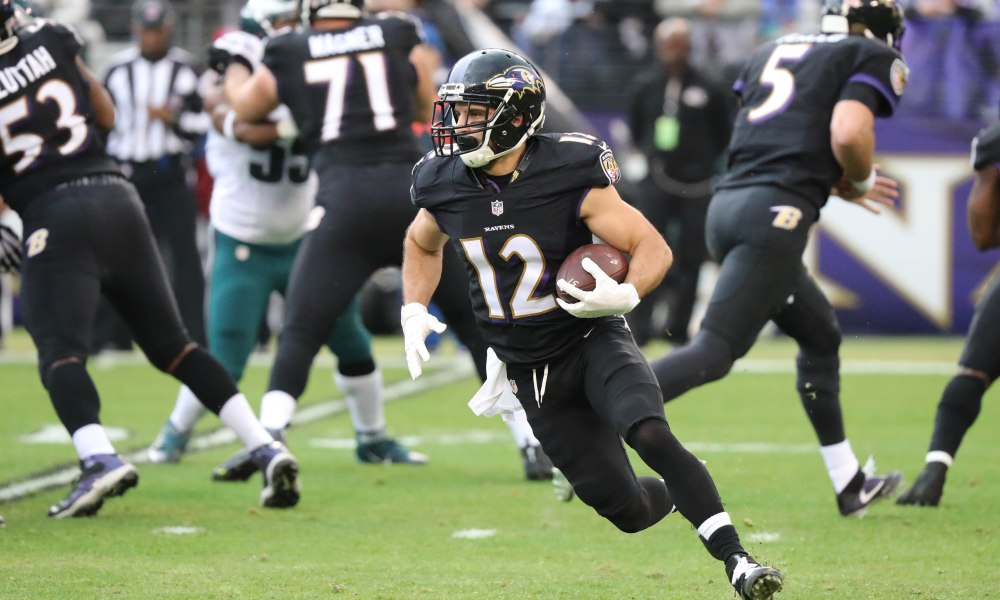 Campanaro Agrees to New Deal