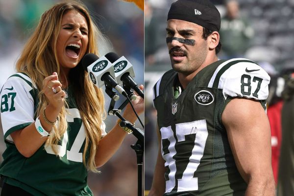 Is Eric Decker on Deck?