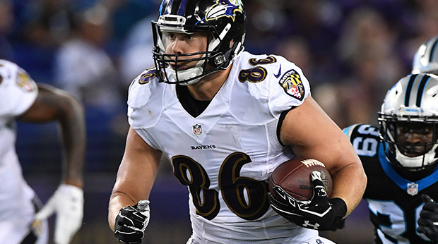 Ravens Primed For Breakout Seasons