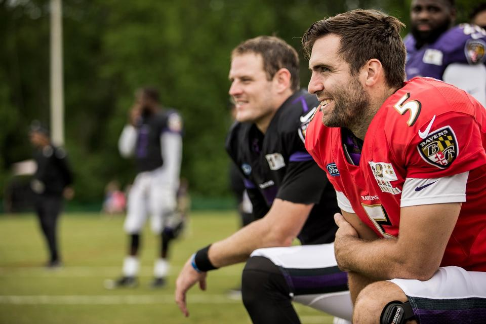 Training-camp-flacco-mallet