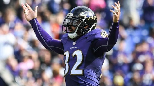 PFF Gives Props to Ravens Secondary