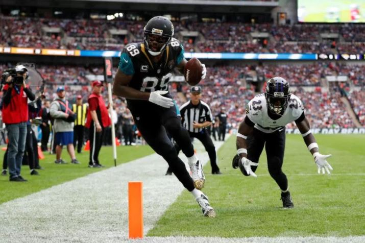 Post-Game Snapshot: Jaguars 44 Ravens 7