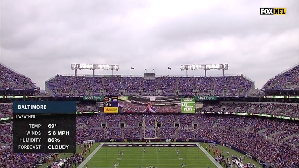 Is it M&T or Empty Bank Stadium?