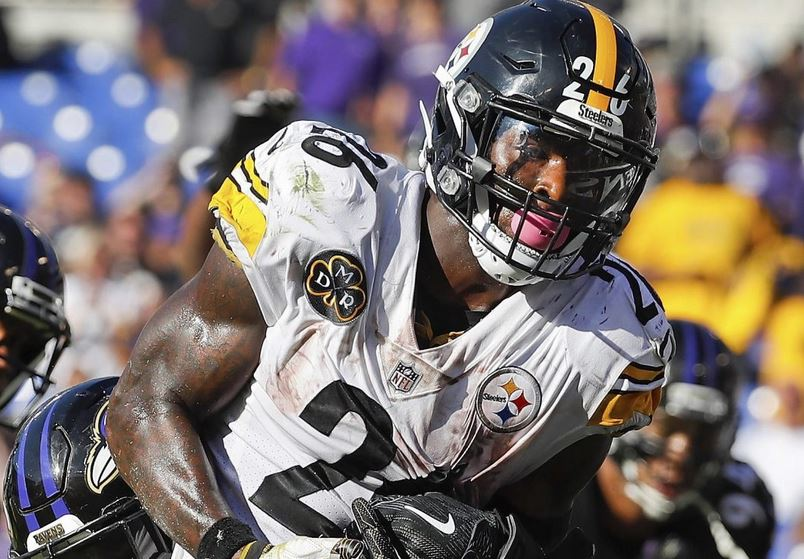 Ravens Fall to Steelers, 26-9 at Home