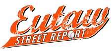Eutaw Street Report Logo