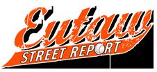 Eutaw Street Report Logo