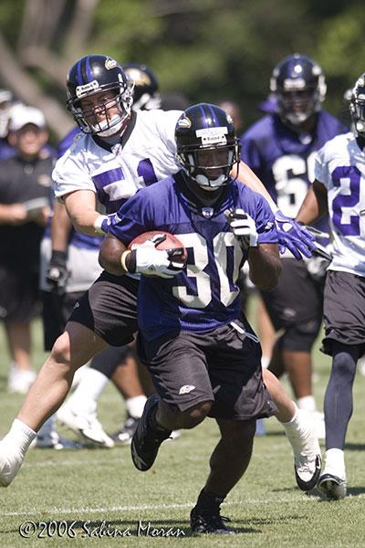 ERIC DECOSTA DISCUSSES OTA'S & THE RAVENS FUTURE