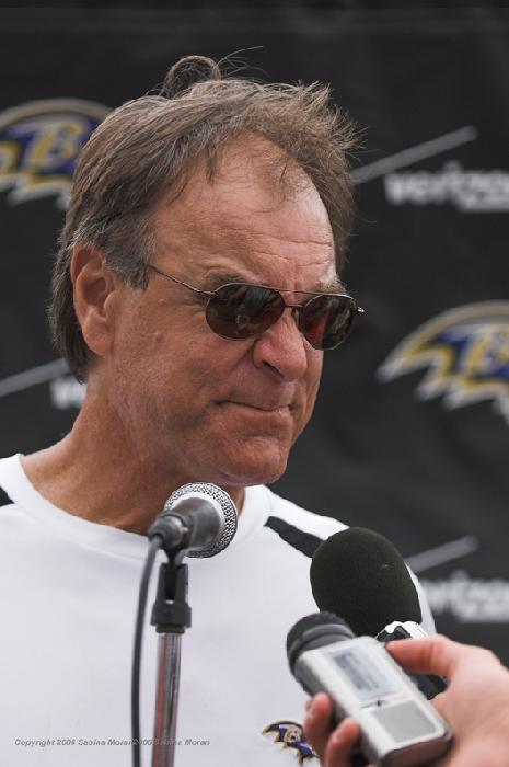 BILLICK INFURIATED BY LOSS