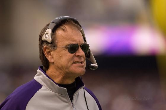LOMBARDI'S WAY: BILLICK TIPPY TOES INTO THE OFFSEASON