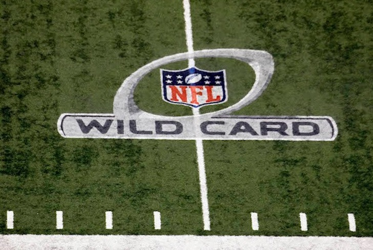 AFC Wild Card Tiebreakers Week 16