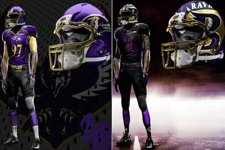 RAVENS RUMORMILL: London, Contract Clauses & New Unis