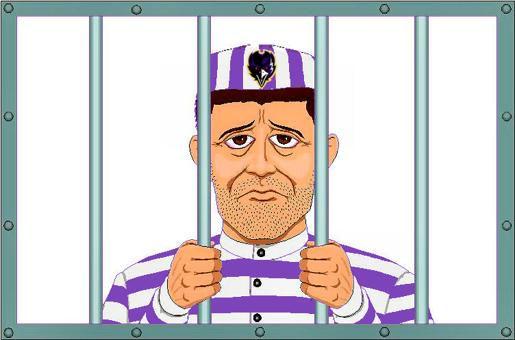 Has John Harbaugh Lost Control of The Ravens?