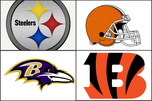 AFC North Pre-Draft Wrap-Up