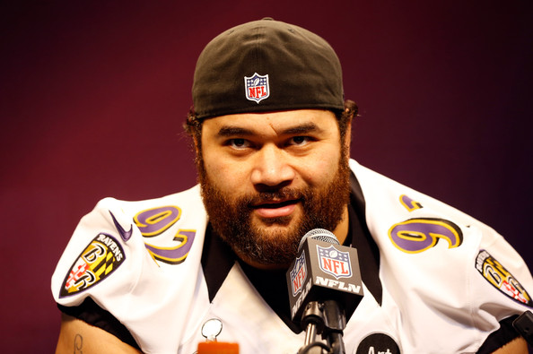 Ngata to Retire as a Raven