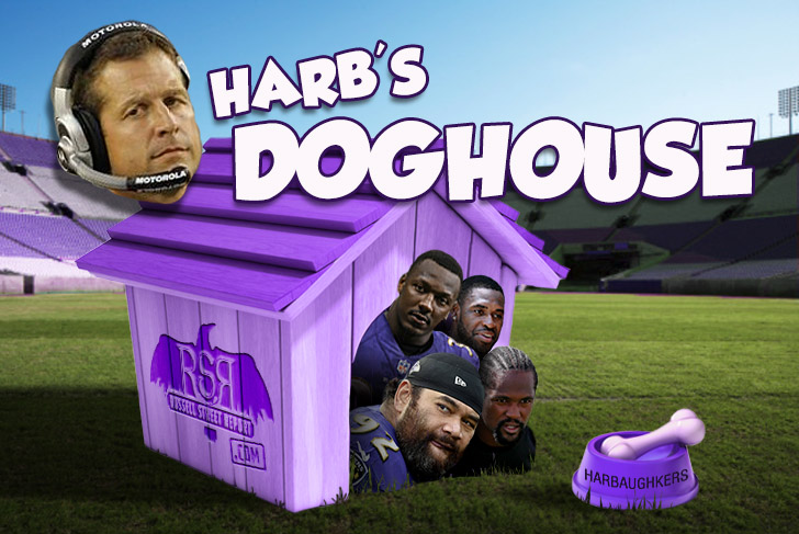 Harb's Doghouse