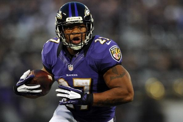 Ray Rice a Perfect Fit?