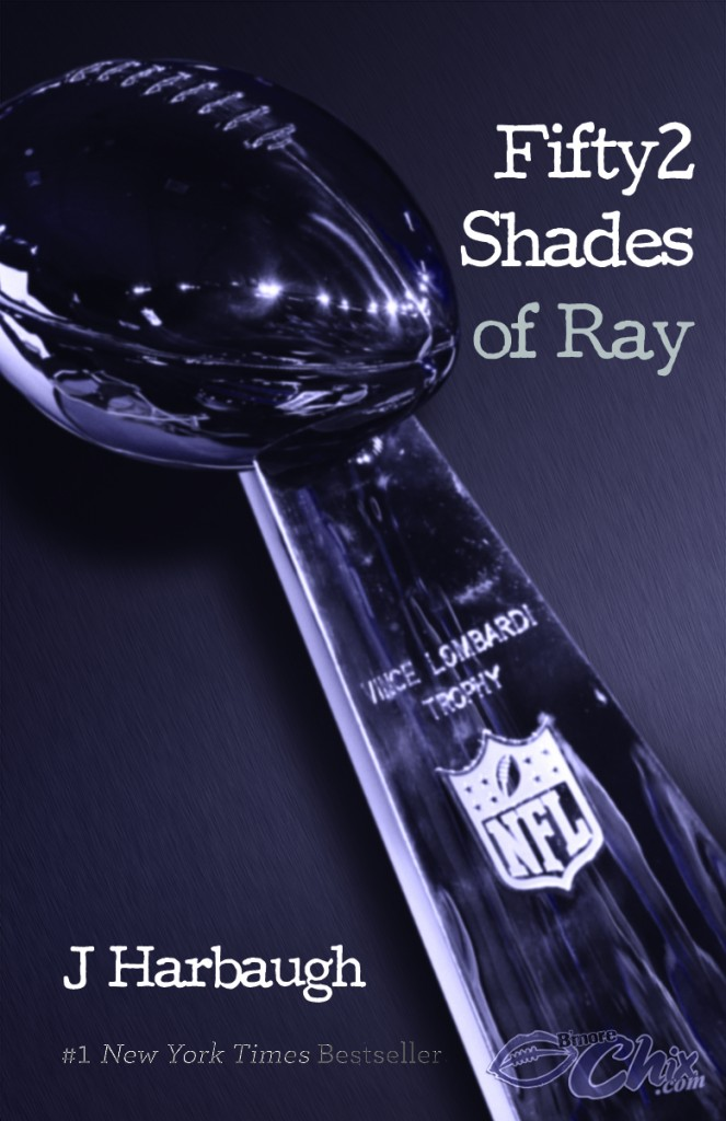52 Shades of Ray
