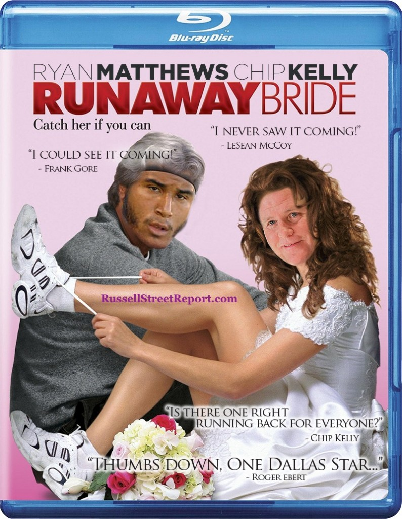 Runaway Bride: The Sequel