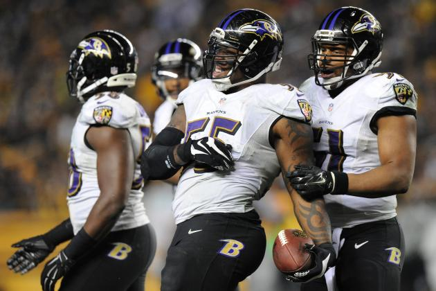 A Look at Ravens Pre-Draft Roster