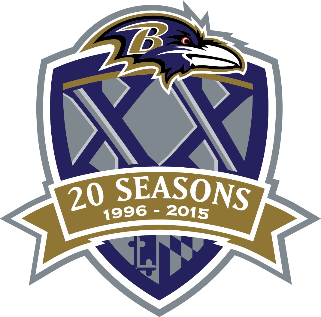 Ravens 20th Season Announcements 04/23/2015 | Baltimore Ravens News