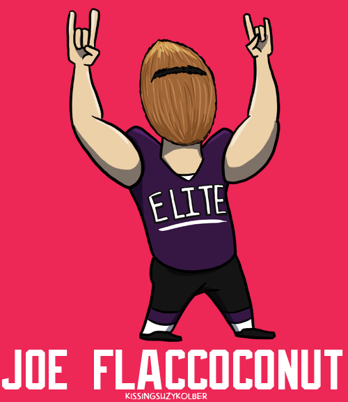 Joe Flaccoconut
