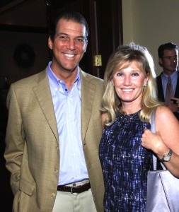 Steve and Renee Bisciotti