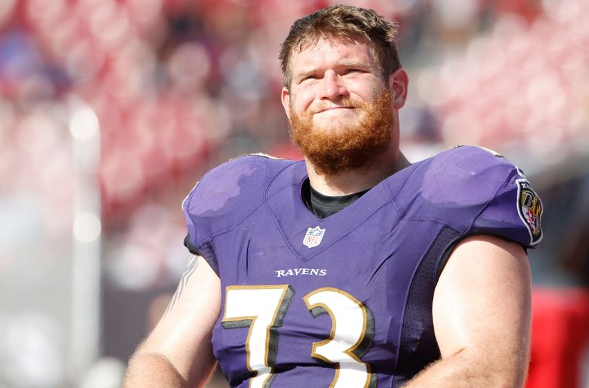 The Dominant Marshal Yanda | Tale of the Tape
