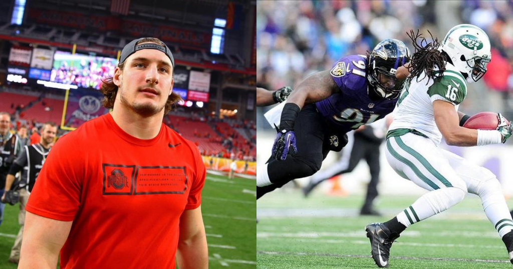 Bosa's Party Drug Concerns, Upshaw & NYJ