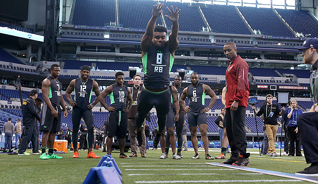 NFL Combine: Don't Believe the Hype