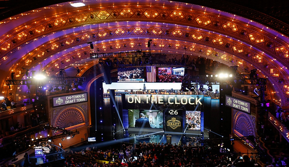NFL Draft Trends: THE MOCK