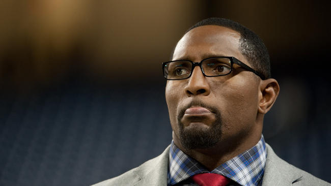 What's Next for Ray Lewis?