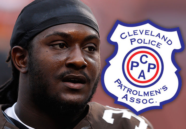 Browns Should Cut Crowell