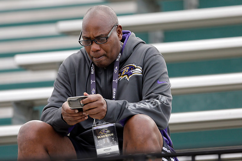 Ranking the Ravens' Draft Needs
