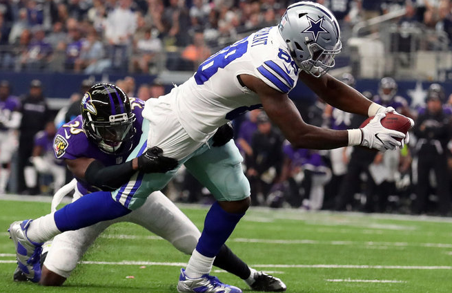 5 Questions About Dez Bryant