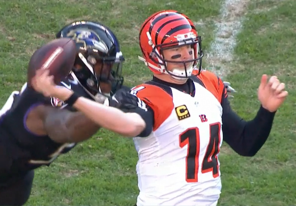 Ravens-Bengals Preview w/Joe Goodberry
