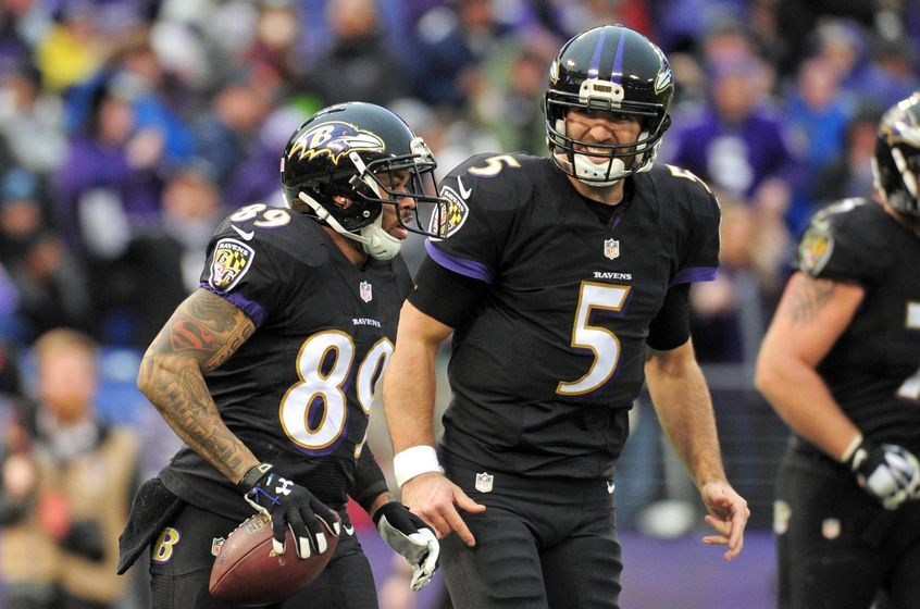The Truth About Joe Flacco
