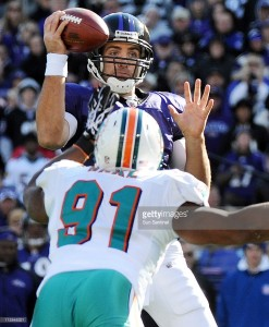 Ravens Dolphins battle plans