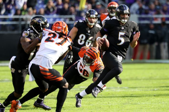 Ravens-Bengals: 5 Things to Watch