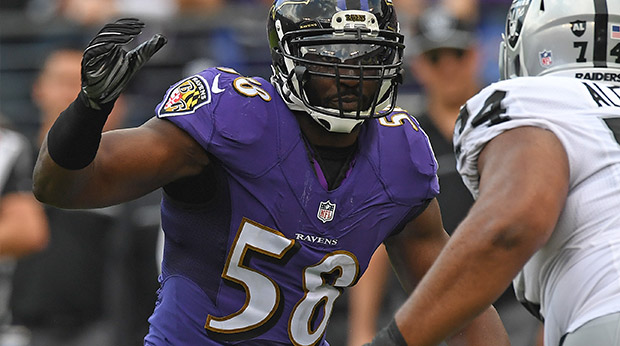 Photo Credit: Baltimore Ravens