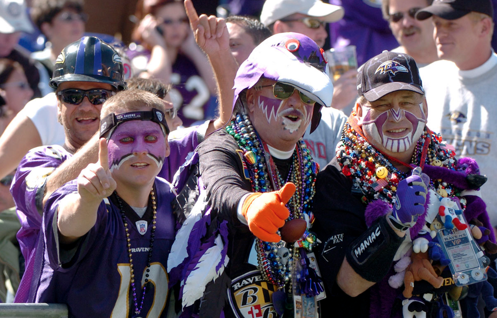 Ravens to Welcome Fans Back to M&T