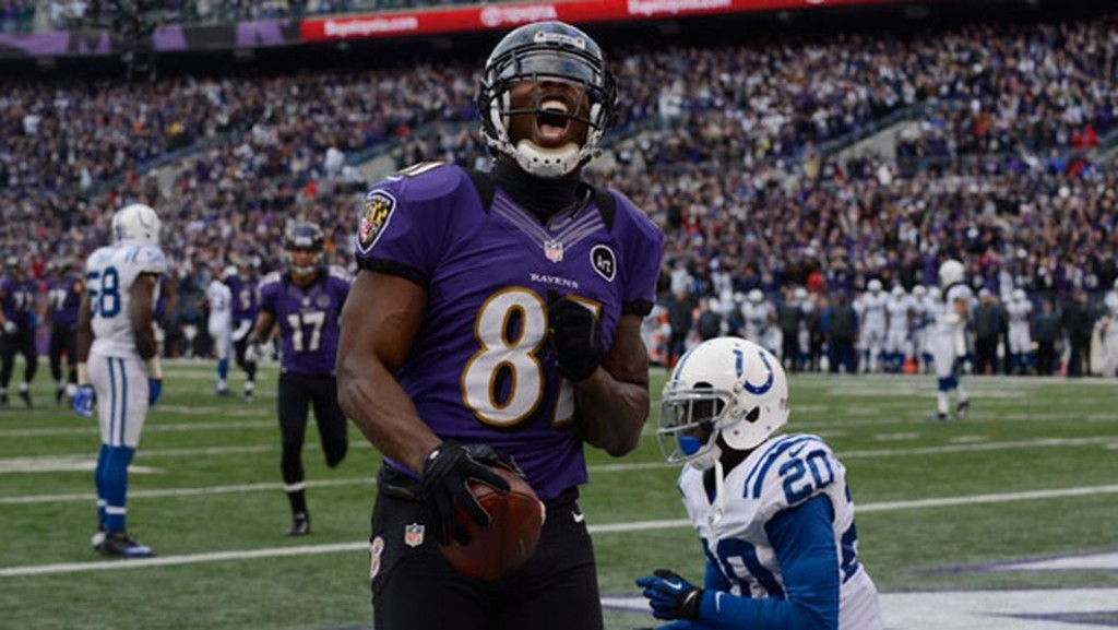 Boldin Back to Baltimore?