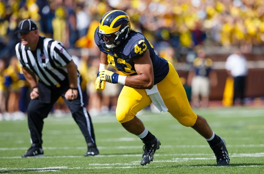 Wormley All Business as Rookies Report