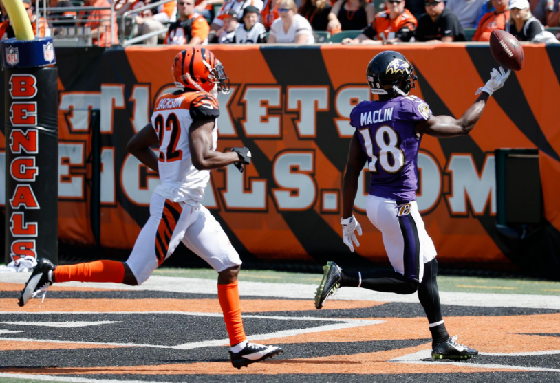 Ravens vs. Bengals – Friday/Game Status