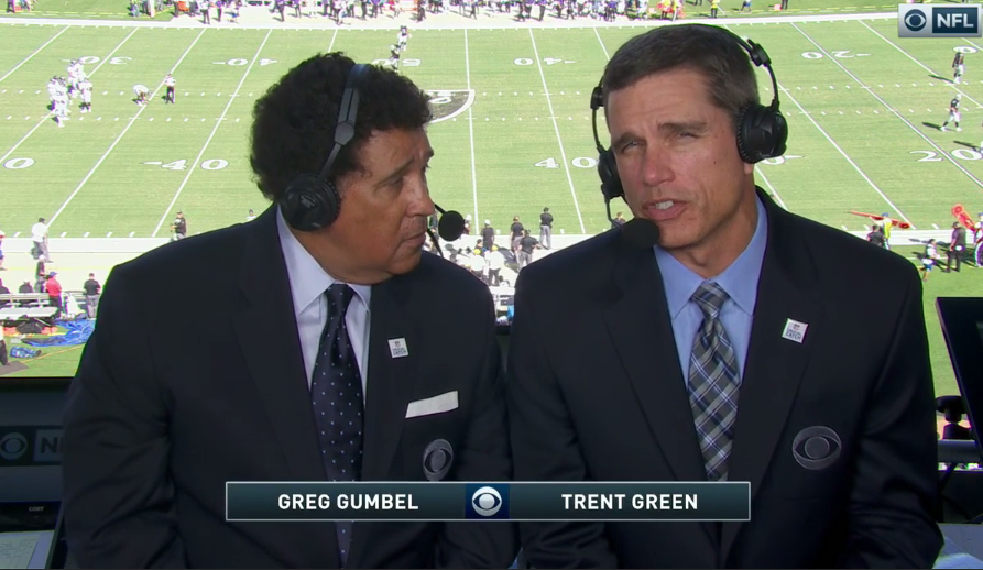 The Green & Gumbel Dream Team