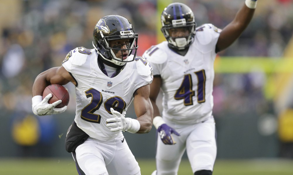 Ravens vs. Saints – Friday/Game Status