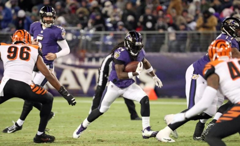 Could Ravens Offensive Records Fall?