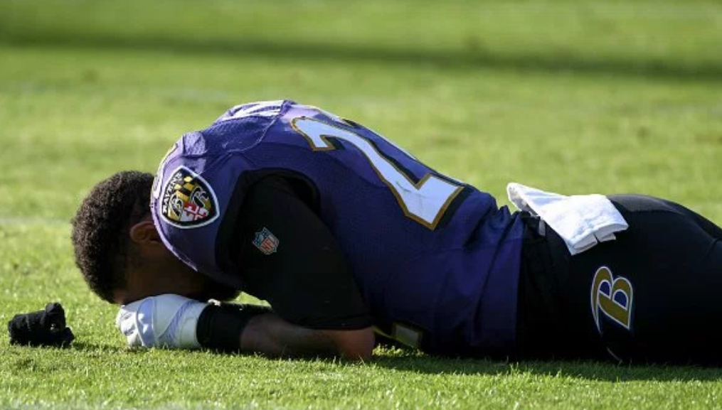 Jimmy Smith suspension