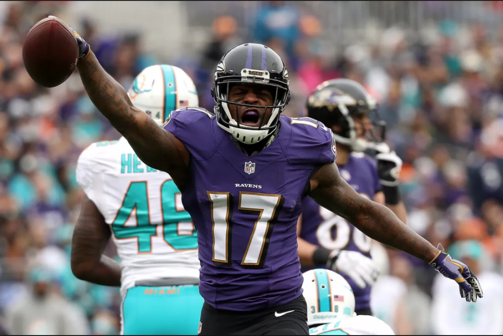 The Future of The Ravens 12 UFAs