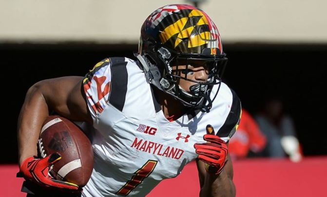 D.J. Moore Should be on Ravens' Radar